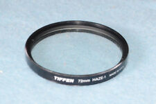 Tiffen Filter - 72mm Haze-1 - Excellent used condition!