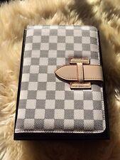 Luxury  H iPad Mini Smart Cover Case With Card Holder ( Bonus screen protector)