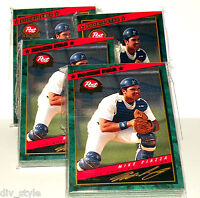 Post Cereal 1994 Baseball 30-card set Piazza Griffey Bagwell Ripken Puckett