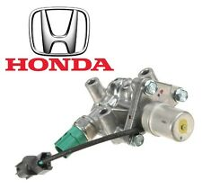Honda Civic del Sol D16Y8 Engine Variable Timing Solenoid Spool Valve Genuine