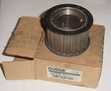"Dodge Tl22H200 Timing Belt Pulley 1/2"" Pitch 22 Teeth 2"" Belt Taper Lock"