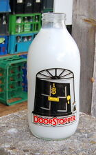 More details for milk bottle : very rare doorstopper 1982