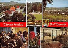 BG13316 thermal heilbad bad neuenahr   germany