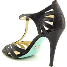 High (3 in. to 4.5 in.) Special Occasion Stiletto Synthetic Heels for Women