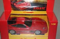 Hot Wheels Ferrari 575 GTC 1:38 OVP