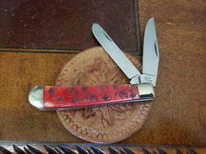 bulldog brand pocket knives