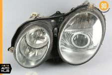03-06 Mercedes W215 CL500 CL600 CL55 AMG Left Driver Headlight Lamp Xenon OEM