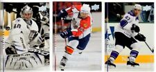 2007-08 Upper Deck Exclusives PICK YOUR SINGLES LOT WOW FLAT SHIPPING RATE