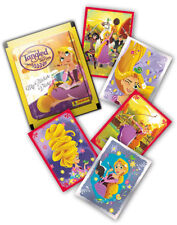 Panini Disney Tangled (2018) Joblot Bundle -50 Loose Stickers- Party Bag Fillers