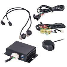Accele Bss200 Blind Spot Sensor Kit w/Led & Audible Warning