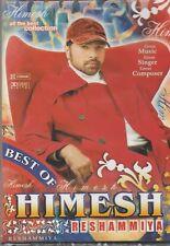 all The Best Of  Himesh reshammiya  -Music , Singer , Composer  [Song Dvd]