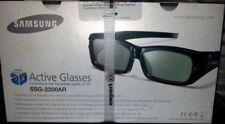 Samsung 3D Active Glasses SSG-2200AR/XC - 3D-Brille - Neu OVP