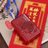 Mini Buddhist Pray Scriptures Music Machine With 36/18/12/6 Kind Buddha Songs