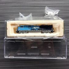 RARE BRAND NEW AZL SD70ACE UP Heritage • MoPac RD#1982 AZL-63109-6 z scale 1:220