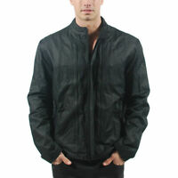 Men's PUMA by HUSSEIN CHALAYAN UM Traveller Jacket Black size 2XL (T53) $250