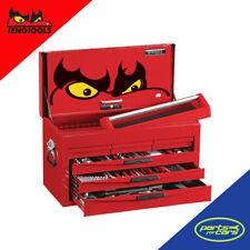 Teng Tools - 140 Piece Service Tool Kit