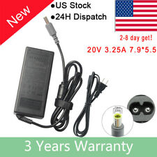 For Lenovo ThinkPad IBM T530 T430 T520 T420s T420 AC Charger Power Adapter FC