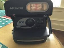 Polaroid One Step Express 600 Instant  Camera Great Condition