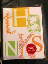 Hallmark Thank You Cards - Pack of 20