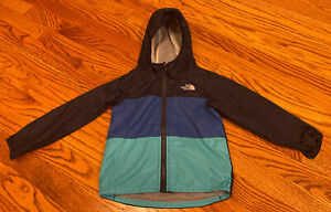 The North Face Boys Rain Jacket 3T