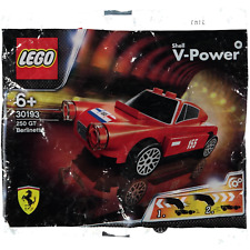 Lego Polybag 30193 Shell V-Power Ferrari 250 GT Berlinetta