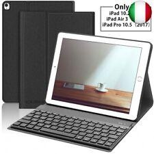 SENGBIRCH Custodia con Tastiera Italiano per iPad 10.2 2019(7th