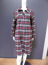 45rpm dress 100 % cotton NEW with TAG size : 4  tartan