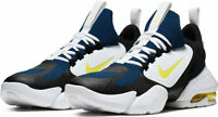 Nike AIR MAX ALPHA SAVAGE New Men's Trainers Running Shoes Sneakers No Lid
