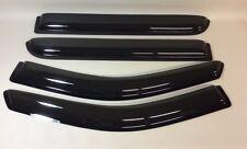 Window Deflector 2004 Ford F150 4 Door GTS 88997 Ventgard  4 Pcs NEW