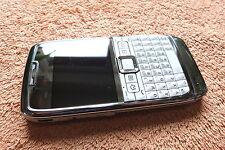 Nokia E71 Smartphone * Weiss * KOMPLETT + EXTRA * Symbian * HSDPA WLAN QWERTZ