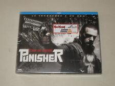 Punisher - Zone de Guerre (2008) - Blu-Ray - Ray Stevenson - Neuf