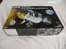 Revell 1:32 Apollo Spacecraft & Interior