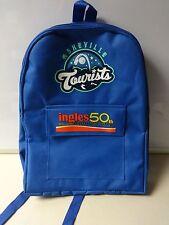 Vintage Asheville Tourists Minor League Baseball Youth Backpack SGA MR. Moon