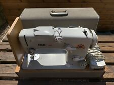Pfaff 260 Vintage Sewing Machine In Excellent Condition