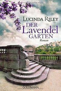 Der Lavendelgarten: Roman von Riley, Lucinda | Buch | Zustand gut
