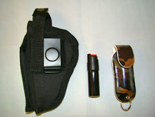 Conceal. GUN Holster, PHOENIX HP22, INSIDE,SECURITY,W/ FREE FOLDING KNIFE, 801