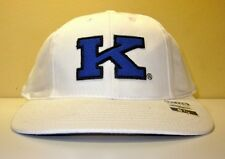KENTUCKY WILDCATS TOP OF THE WORLD FITTED HAT CAP NEW! Official NCAA 6 7/8
