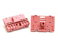 Audi Fensterheber Reparatursatz A6 4B / A3 8L Mitnehmer 2x 4B0837463B