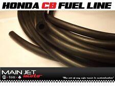 Honda Cafe Racer CB750 CB550 CB500 CB350 Fuel Gas Line Hose OEM 5.5mm carborator