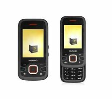 VIDEOTRON HUAWEI U3200-9 WIRELESS MOBILE SLIDER CELL PHONE CELLULAR GSM HSPA