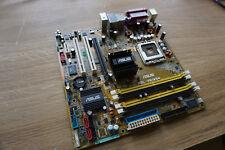 Asus P5L-VM 1394 REV. 1.00G Socket LGA775 775 DDR2 Motherboard