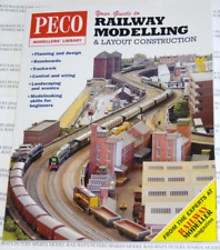 Peco PM-200 Your Guide To The Railway Modelling & Layout Construction