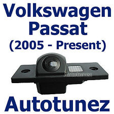 Car Rear Reverse Parking Camera VW Volkswagen Passat B6 B7 Typ 3C Reversing View