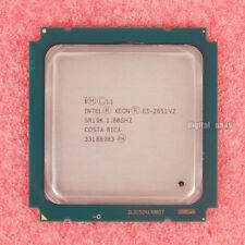 Intel Xeon E5-2651 V2 V2 1.8 GHz 12-Core CPU Processor SR19K LGA 2011
