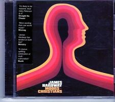 (EI743) James Hardway, Moors And Christians - 2000 CD