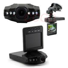 "F198 Vehicle Car DVR Recorder Camera Road Safety Guard 6 LED 270°2.5"" TFT LCD"