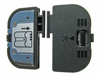 Genuine Nikon Digital SLR D80 D90 BATTERY DOOR LID COVER FREEPOST UK Sell