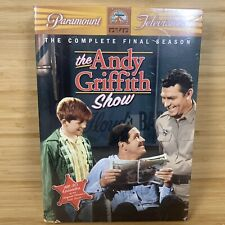 The Andy Griffith Show - The Complete Final Season SEALED(DVD, 2006, 5-Disc Set)