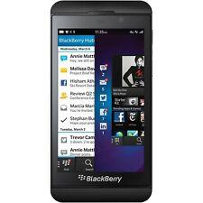 Blackberry  Z10 STL100-3- Unlocked - Good condition- Free shipping