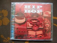 CD COMPILATION HIP-HOP STYLE / Adma Studio ADM 029  NEUF SOUS BLISTER